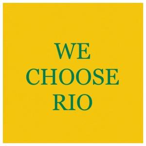 We Choose Rio