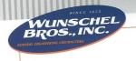 Wunschel Bros logo